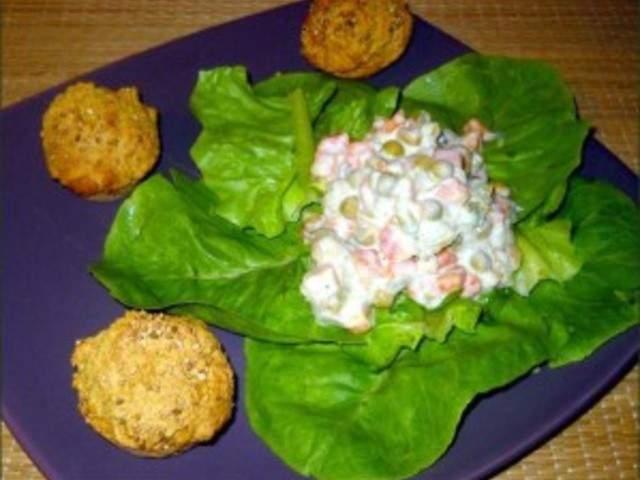Recettes v g tariennes de cuisine rapide de v g carib - Recette de cuisine rapide pour le soir ...
