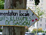Manger local {initiatives autour d'Aix en Provence}